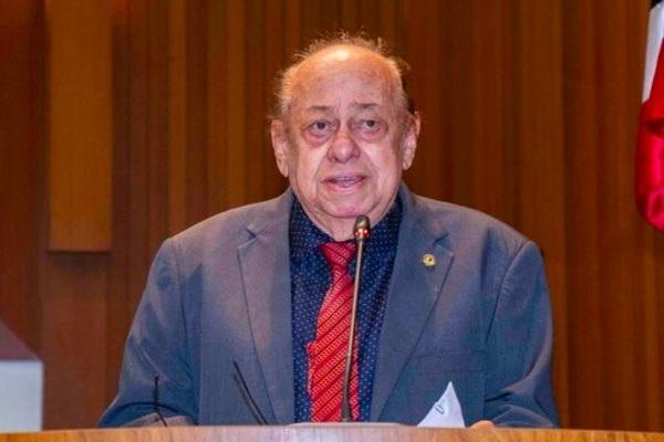 Deputado estadual do Maranhão morre vítima de Covid-19 em Teresina