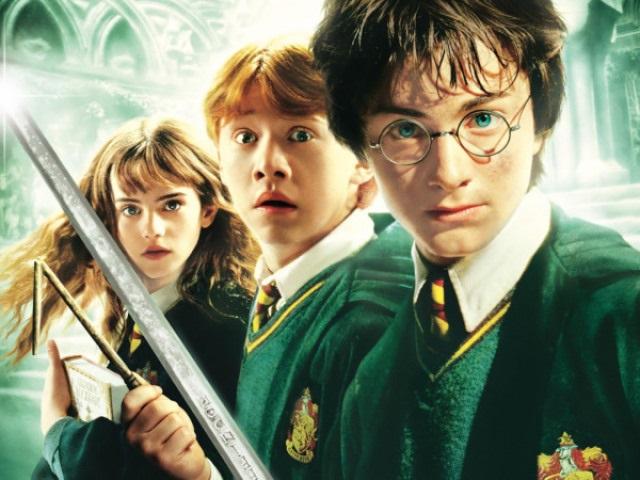 'Harry Potter e a Câmara Secreta' e mais de 70 títulos estreiam na Netflix em julho