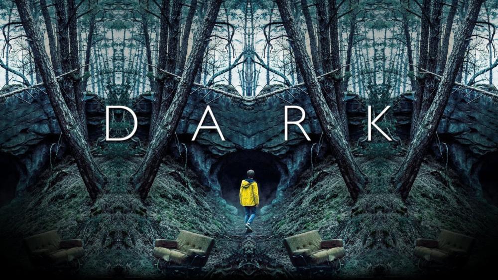 Dark' é eleita como a MELHOR Série da Netflix
