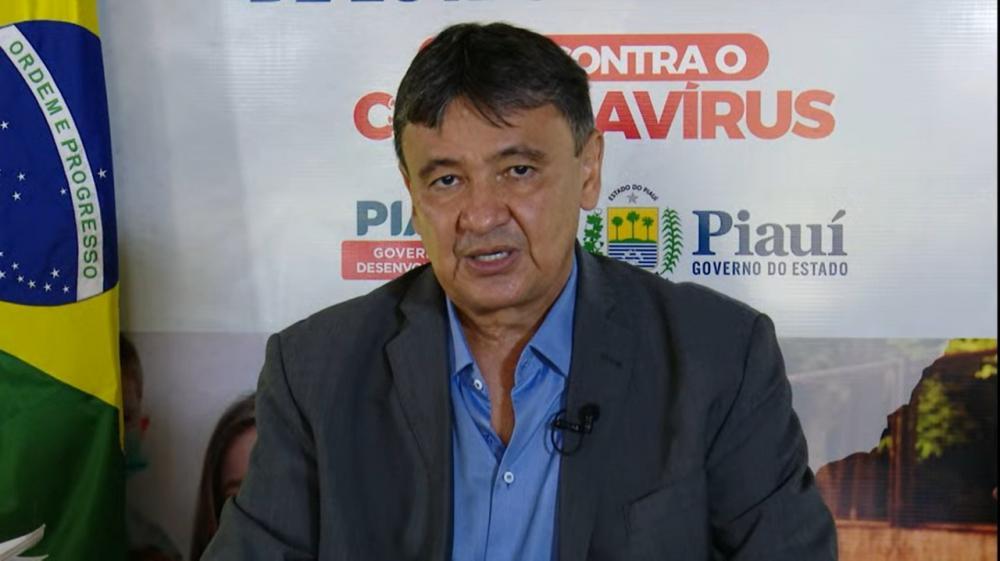 Governador Wellington Dias aumenta restrições no Piauí; saiba o que muda