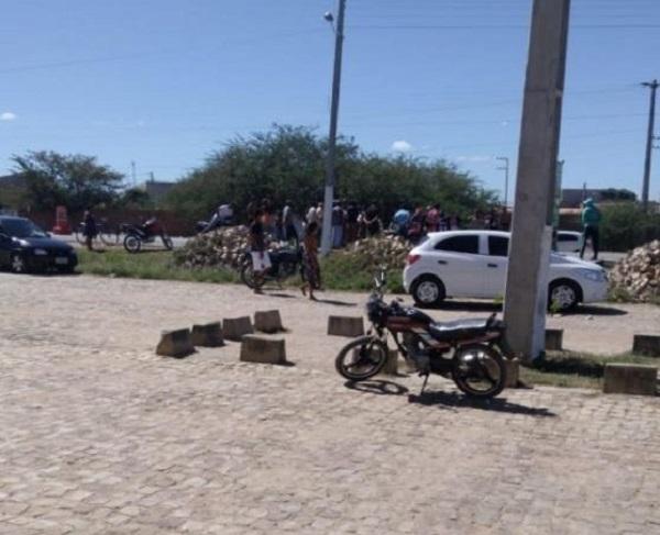 Acidente envolvendo carreta deixa vítima fatal em Jaicós