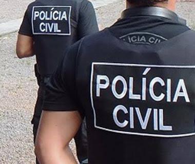 Mãe e filho são presos suspeitos do golpe 'boa noite cinderela' em Teresina