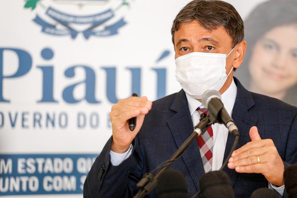 Governo publica protocolos específicos para retomada das atividades no Piauí