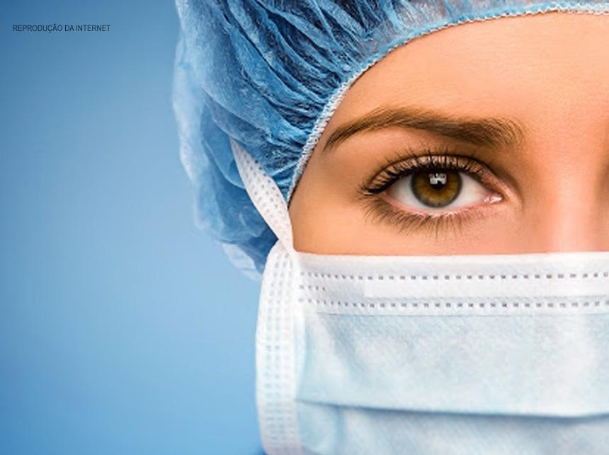 Mais de 250 profissionais de Enfermagem foram diagnosticados com Covid-19 no Piauí