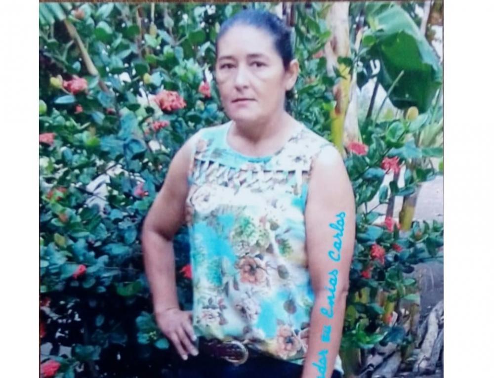 Moradora de Agricolândia morre em acidente na cidade de São Pedro do Piauí
