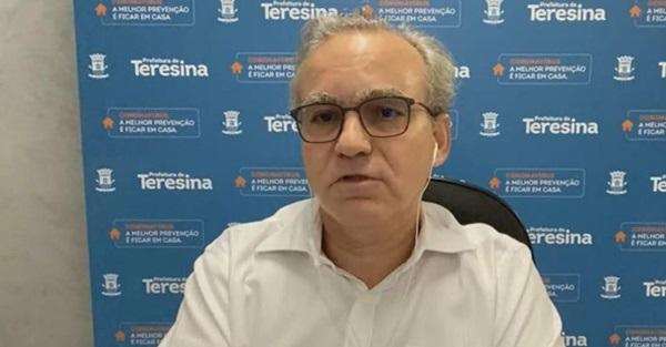Decreto regulamenta primeira fase da retomada da economia em Teresina