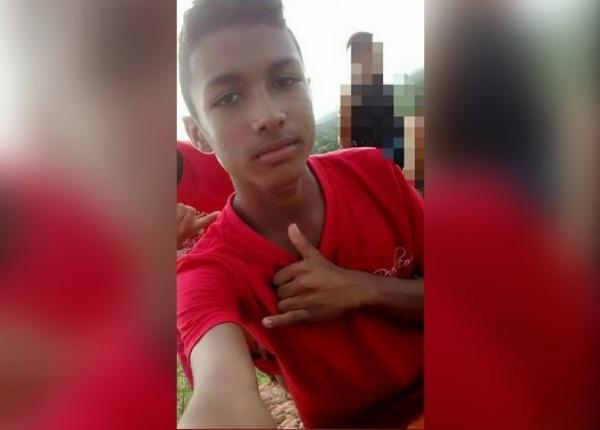 Jovem de Elesbão Veloso com apenas 15 anos morre em acidente na zona rural de Francinópolis