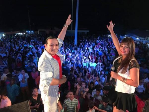 Encerramento dos Festejos de São José marcado por muita festa no município de Jardim do Mulato