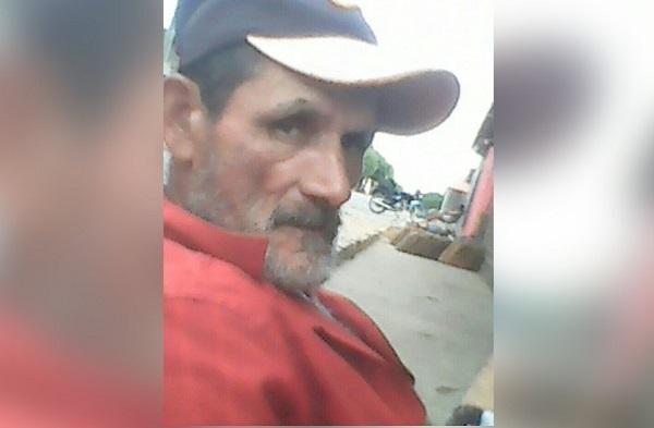 Família de Hugo Napoleão pede ajuda para encontrar idoso de 61 anos desaparecido