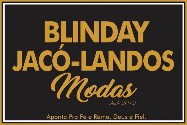 Blinday Jacó-Landos modas, faça-nos uma visita no conjunto Novo Horizonte, em Agricolândia
