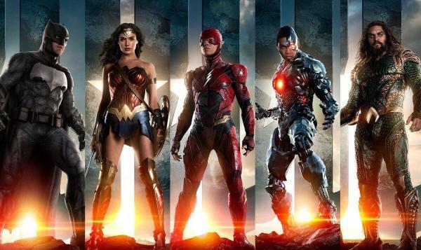 Liga da Justiça será Batman Vs Superman 2