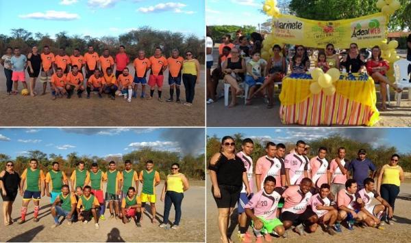 Escolas da zona rural de São Gonçalo desenvolvem projeto em homenagem aos pais