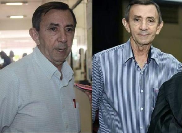 População barrodurense e várias autoridades do Médio Parnaíba se despedem do ex-prefeito Chico Pereira