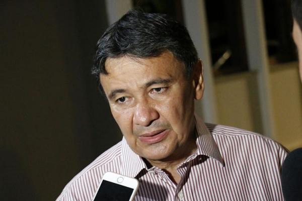 Wellington Dias critica ataques a Lula e diz que postura é 'doentia'