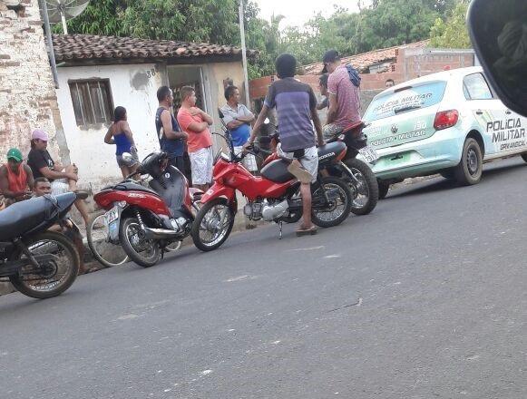 Corpo em decomposição é encontrado dentro de residência em Angical do Piauí