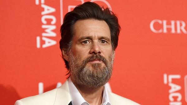 Jim Carrey afirma não se interessar mais por sequências e que aceitaria trabalhar com a Marvel