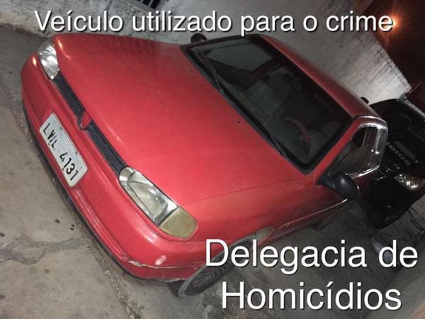 Advogado foi morto por ter recusado a entregar celular, diz preso em delegacia