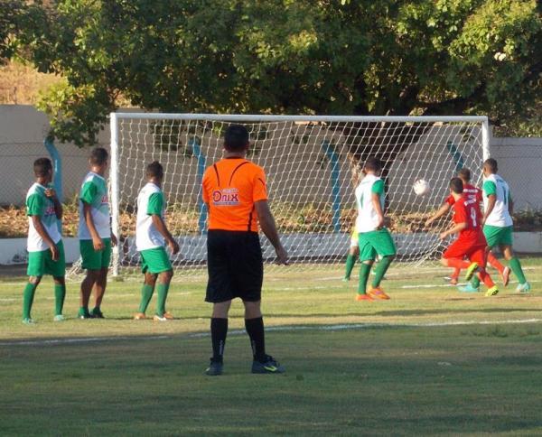 Confira o resultado de todos os jogos da primeira rodada da II Copa Ampar de Futebol