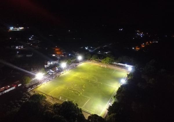 Prefeitura de Barro Duro investe alto em iluminação pública