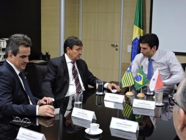Ministro libera 11 milhões para ações de abastecimento de água no Piauí