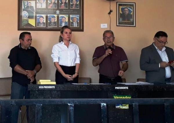 Prefeitura de Barro Duro realiza Audiência Pública para prestação de contas do 1º semestre