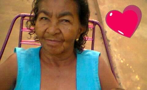 Morre aos 77 anos, Antônia Preciano Maciel no bairro Vila, em Agricolândia