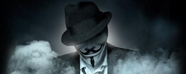 """Grupo Hacker, Anonymous, expõe dados do deputado da """"censura da internet"""""""