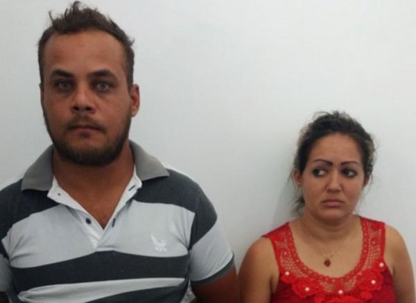 Casal de assaltantes é executado dentro de casa em cidade do sul do Piauí