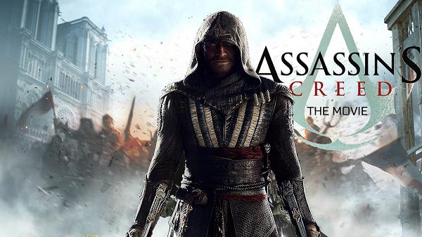 Telecine Play conta com mais um filme, Assassin's Creed