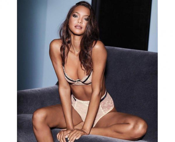Modelo piauiense Lais Ribeiro é escolhida para desfilar com sutiã de 6 milhões de reais