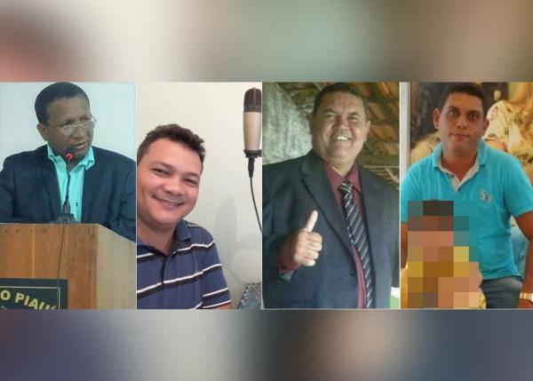 Juiz do TRE concede liminar e mantém vereadores no cargo em Regeneração