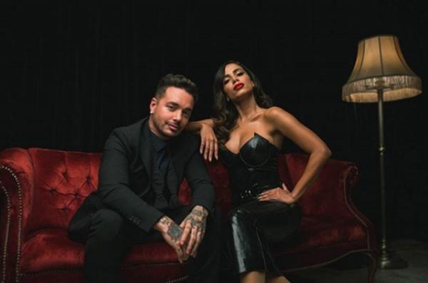 Anitta lança clipe de 'Downtown' com participação de J Balvin; assista