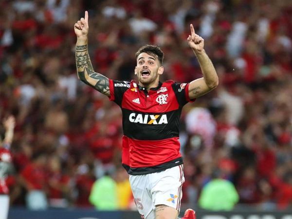 Flamengo vence o Barranquilla e está na final da Sul-Americana