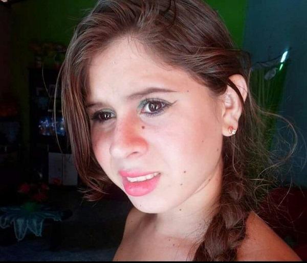 Família pede ajuda para encontrar jovem desaparecida em São Gonçalo do Piauí