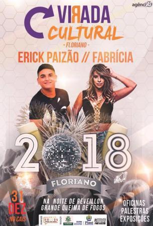 Em Florinao: confirmada festa de Réveillon no Cais da Beira Rio