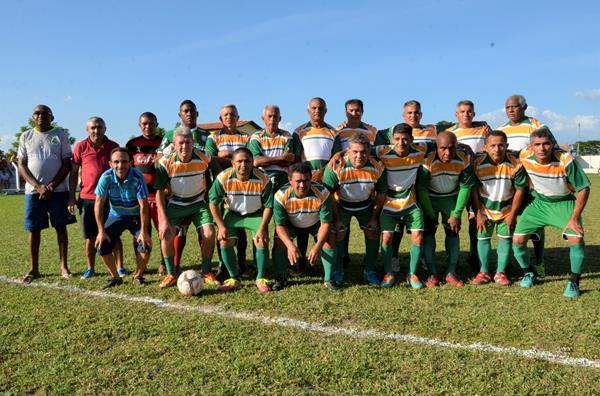 Seleção de Regeneração vence Elesbão Veloso e é campeã da 3ª Copa Cinquentões de Futebol