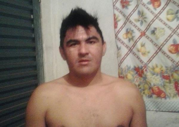 Elesbonense que mora na zona rural de São Félix está desaparecido e família pede ajuda para encontrá-lo