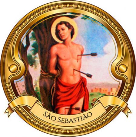 Festejo de São Sebastião no bairro Buritizinho em São Pedro do PI iniciará nesta quinta, dia 11/01