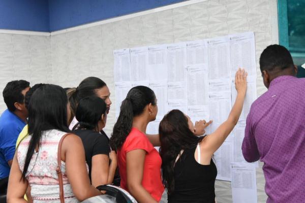 Gabarito preliminar do teste seletivo já está disponível no site do Instituto Machado de Assis