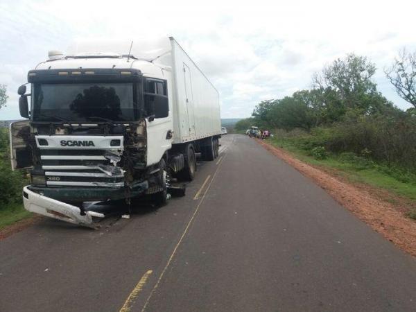 Sete pessoas morreram em acidentes na Rodovia da Morte, no sul do Piauí