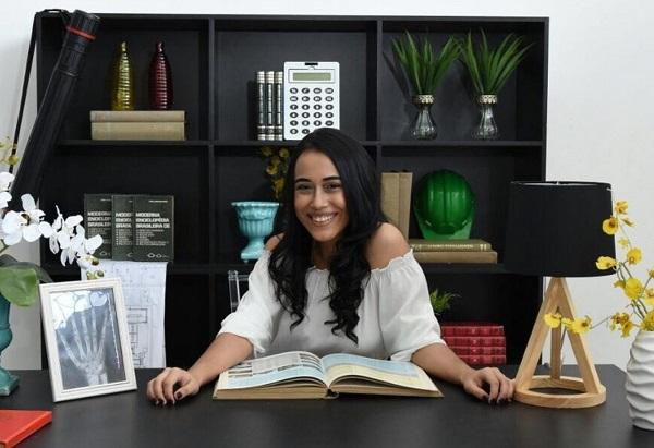 'Foi muito treino', diz aluna do Piauí que tirou nota mil na redação do Enem 2017