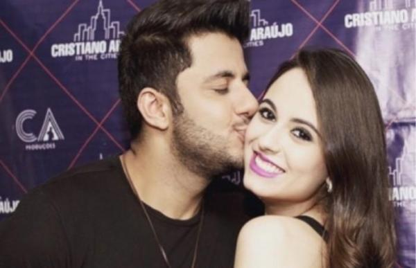 Motorista é condenado pelas mortes de Cristiano Araújo e namorada