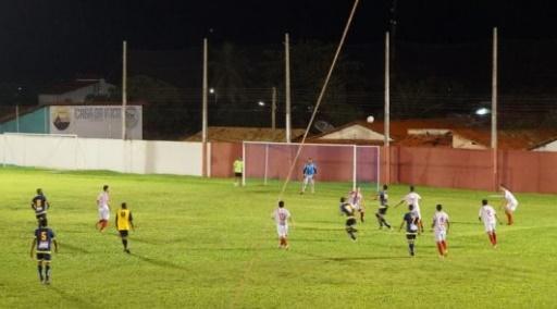 Confira os confrontos de abertura do Campeonato Piauiense