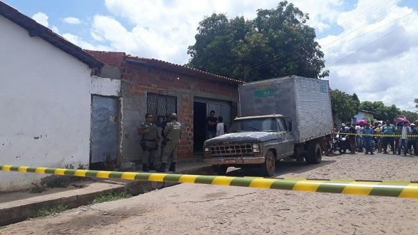 Homem comete suicídio após matar esposa a pauladas em Teresina