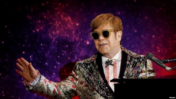 Após 50 anos de carreira, Elton John anuncia aposentadoria