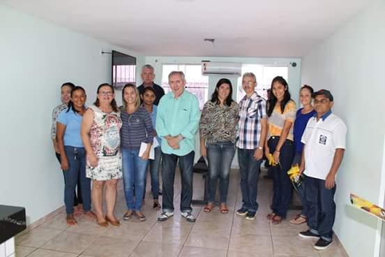 Ex ministro João Henrique  retoma  Caravana Piauí em Movimento