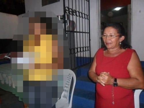 Presidente do Grupo Pitágoras é assaltada em Amarante com arma na cabeça