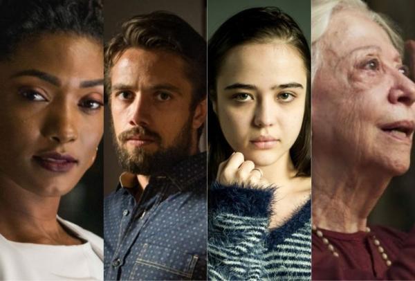 O Outro Lado do Paraíso: Raquel paraplégica, Laura denuncia Vinicius, Mercedes faz milagre e Renato descobre segredo de Clara