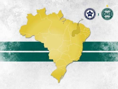 Coritiba viaja para o Piauí para estréia na Copa do Brasil