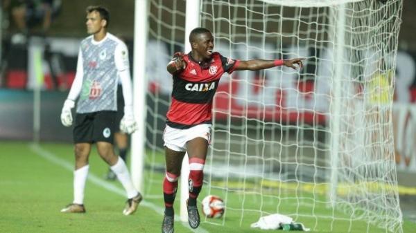 Flamengo supera o Boavista em Cariacica e leva a Taça Guanabara